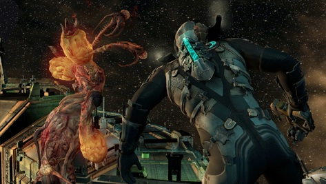 Dead Space 2 Review PS3 360 PC Gamers Xtreme