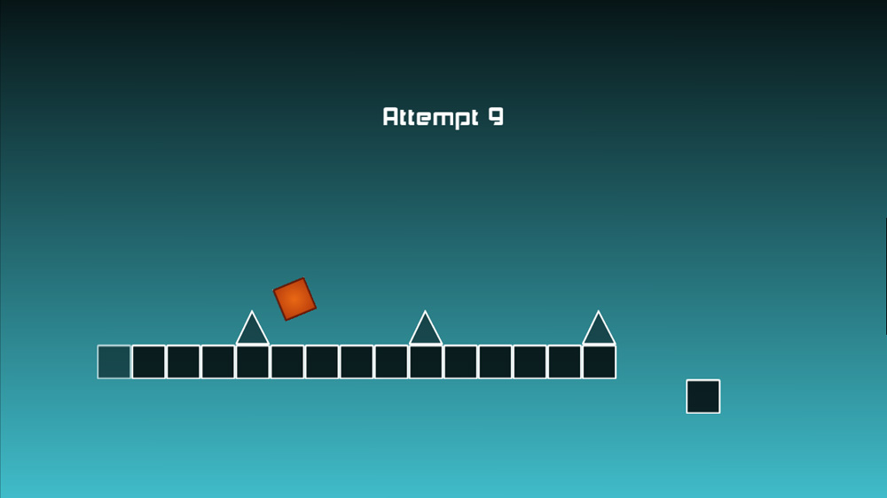 immpossible game