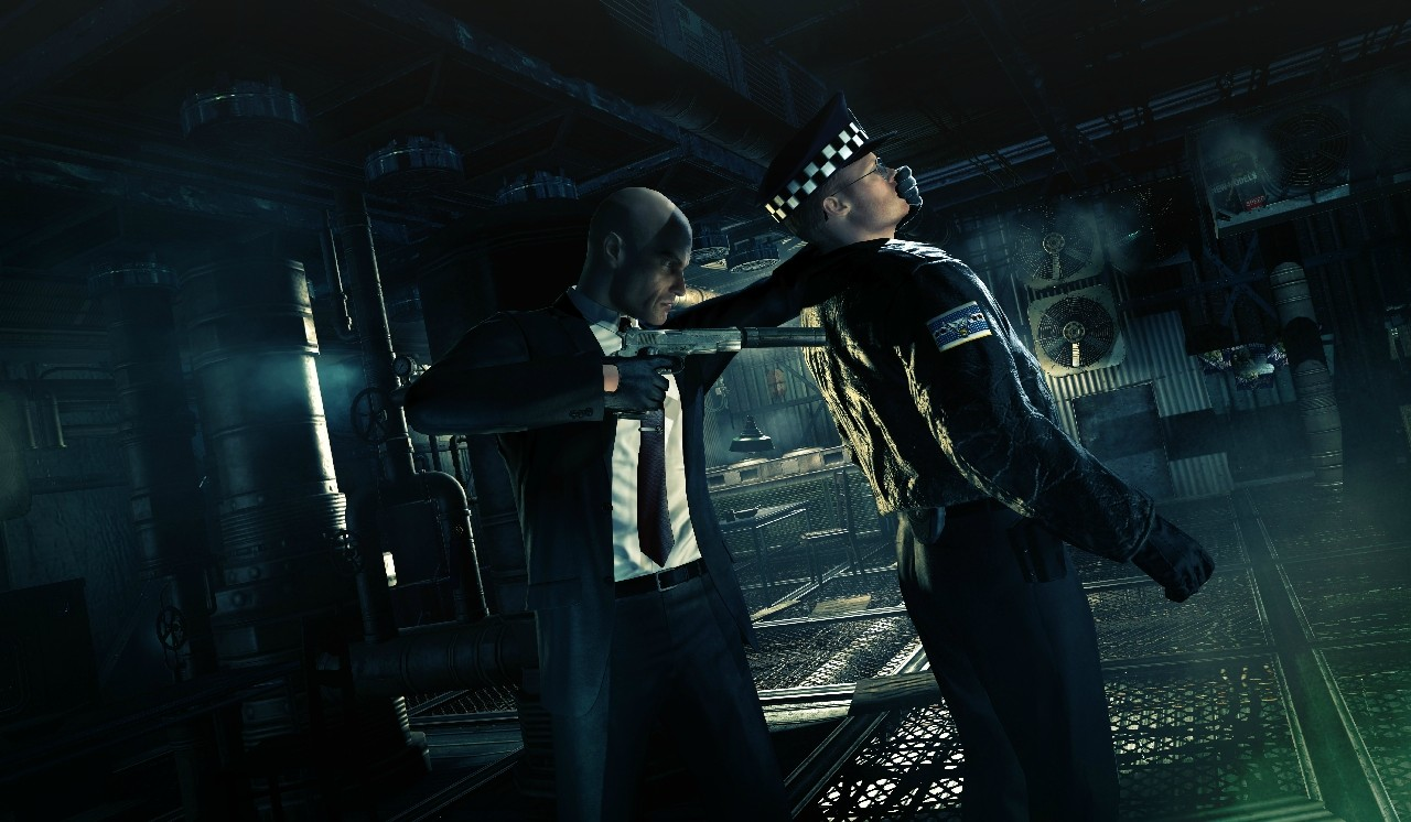 Hitman Absolution 16 Minutes Of Gameplay Footage Gamers Xtreme
