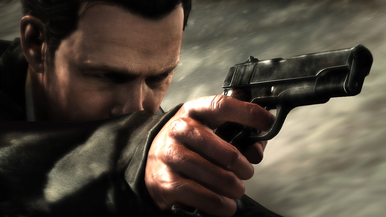 Max Payne 3 Launch Trailer Gamers Xtreme