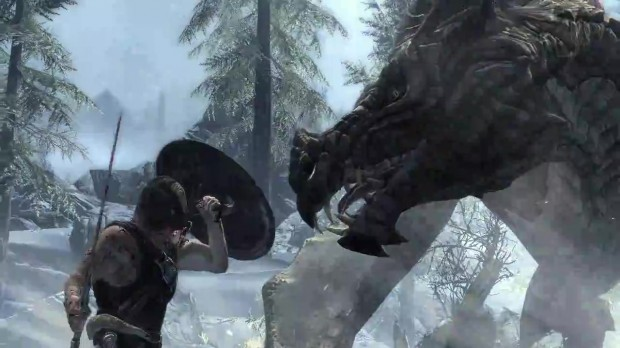 The Elder Scrolls V: Skyrim Review (PC/PS3/360) — Gamers Xtreme