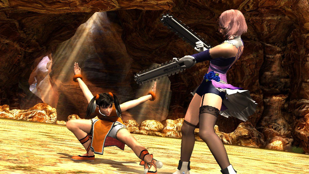 Tekken Hybrid Review Ps3 Gamers Xtreme