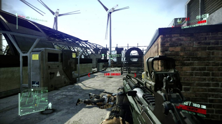 Crysis 2 Looking Back Review (PC/PS3/360) — Gamers Xtreme