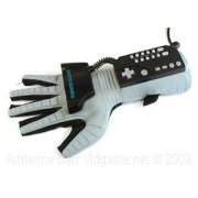 The Power Glove: Nintendo's most tragic mistake?