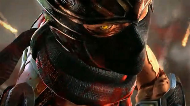 Ninja Gaiden 3 Receives Free Scythe And Claws Dlc Gamers Xtreme
