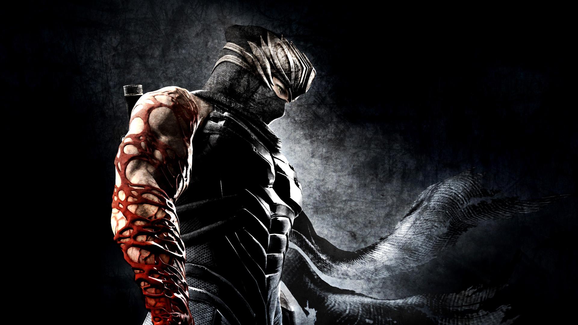 Game Ninja Gaiden Wallpaper: Ninja Gaiden 3 Review (PS3/360)