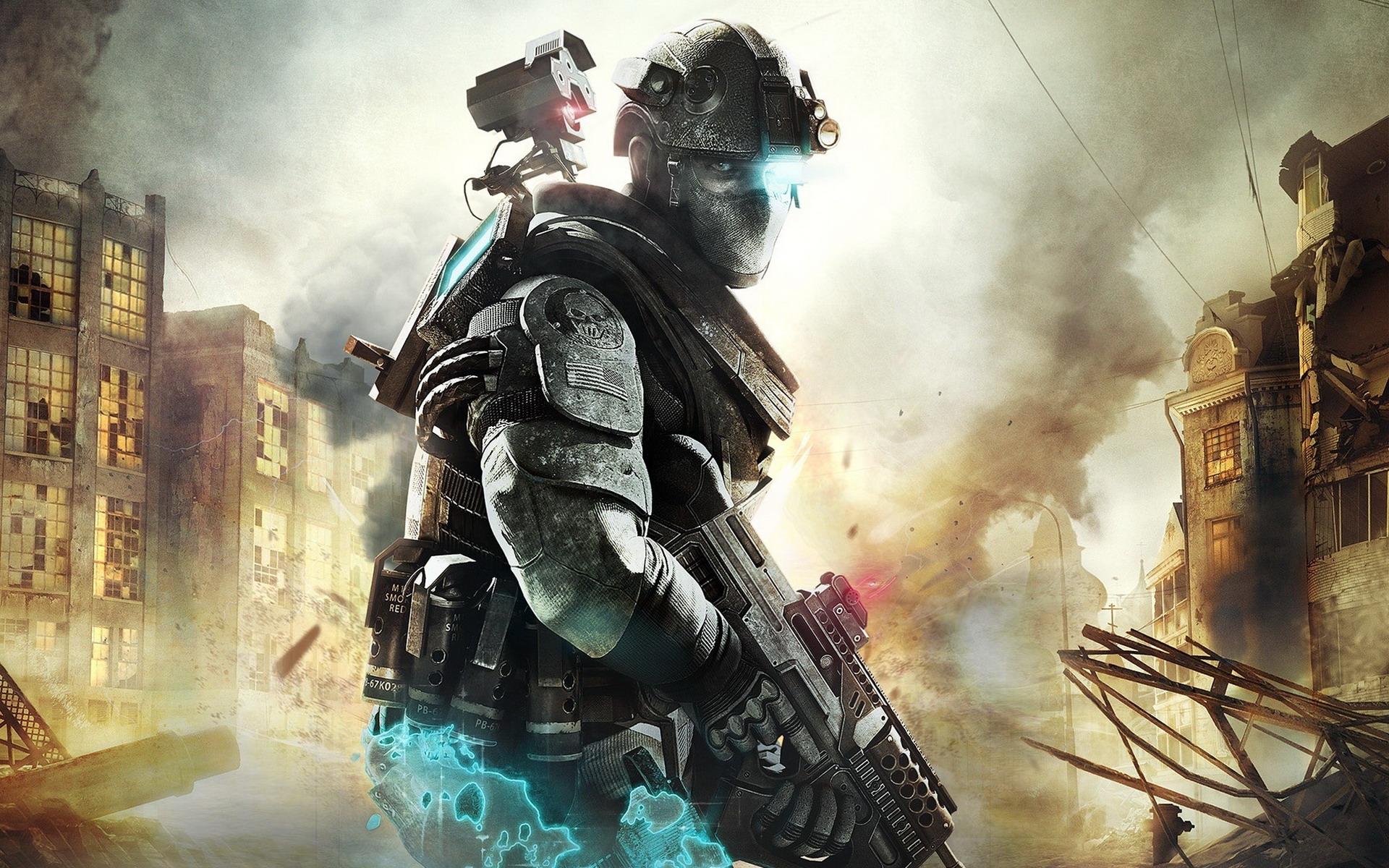 Juegos para PC 2012-2013