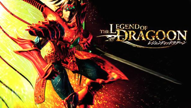 Legend Torrent Download Soundtrack Of Dragoon