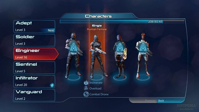 Mass Effect 3 Multiplayer DLC Incoming for Free — Gamers Xtreme