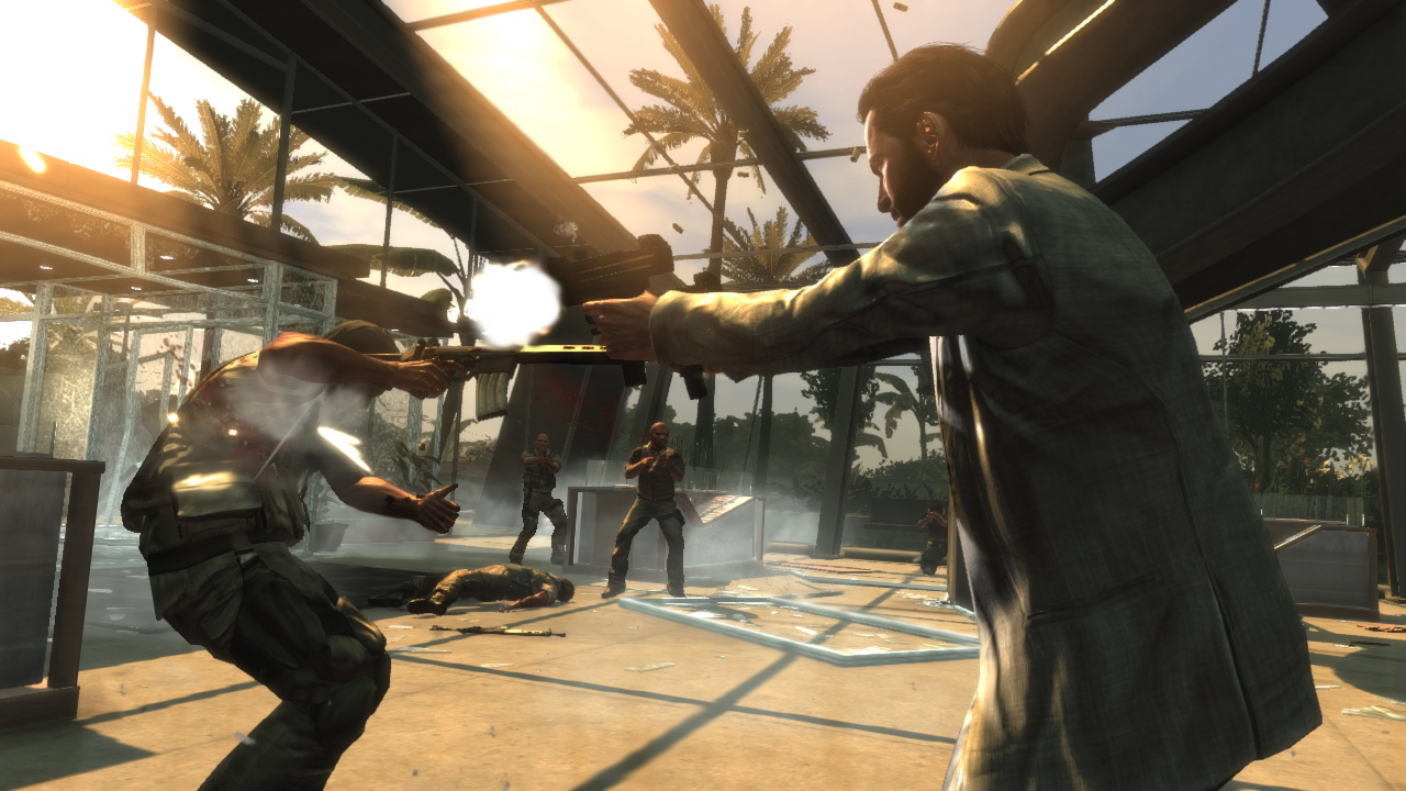 Max Payne 3 Review Ps3 360 Gamers Xtreme