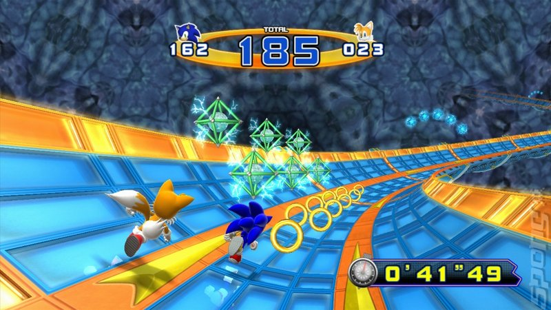 Sonic The Hedgehog 4 Episode Ii Review Psn Xbla Gamers Xtreme